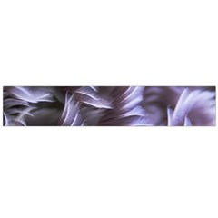 Sea Worm Under Water Abstract Large Flano Scarf