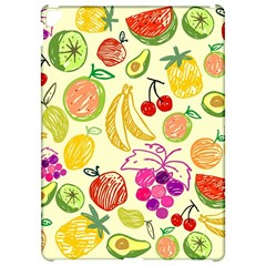 Seamless Pattern Desktop Decoration Apple Ipad Pro 12 9   Hardshell Case