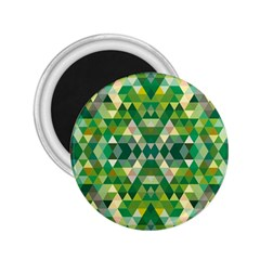 Forest Abstract Geometry Background 2 25  Magnets
