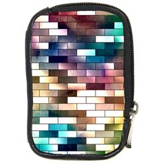 Background Wall Art Abstract Compact Camera Cases