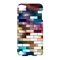 Background Wall Art Abstract Apple Ipod Touch 5 Hardshell Case