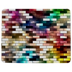 Background Wall Art Abstract Jigsaw Puzzle Photo Stand (rectangular)