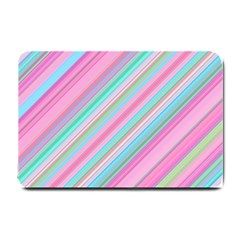 Background Texture Pattern Small Doormat
