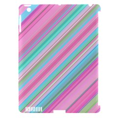 Background Texture Pattern Apple Ipad 3/4 Hardshell Case (compatible With Smart Cover)
