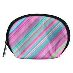 Background Texture Pattern Accessory Pouches (medium)