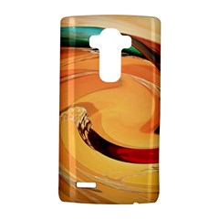 Spiral Abstract Colorful Edited Lg G4 Hardshell Case