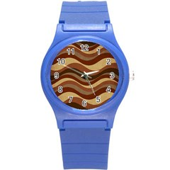 Backgrounds Background Structure Round Plastic Sport Watch (s)