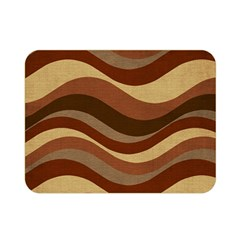 Backgrounds Background Structure Double Sided Flano Blanket (mini)