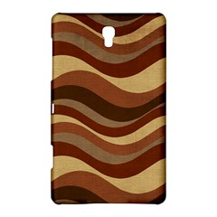 Backgrounds Background Structure Samsung Galaxy Tab S (8 4 ) Hardshell Case