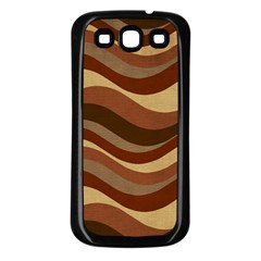 Backgrounds Background Structure Samsung Galaxy S3 Back Case (black)