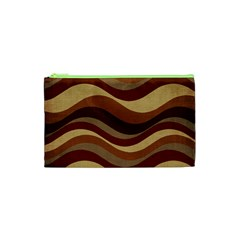 Backgrounds Background Structure Cosmetic Bag (xs)
