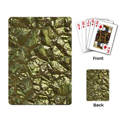 Seamless Repeat Repetitive Playing Card