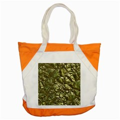 Seamless Repeat Repetitive Accent Tote Bag