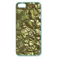 Seamless Repeat Repetitive Apple Seamless Iphone 5 Case (color)