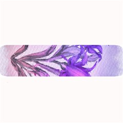 Flowers Flower Purple Flower Large Bar Mats
