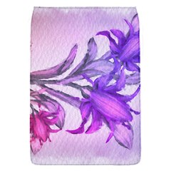 Flowers Flower Purple Flower Flap Covers (s)