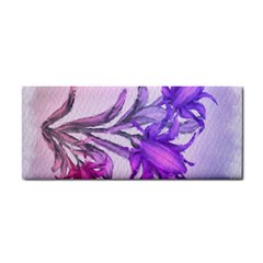 Flowers Flower Purple Flower Cosmetic Storage Cases