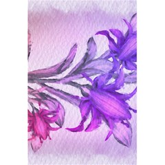 Flowers Flower Purple Flower 5 5  X 8 5  Notebooks