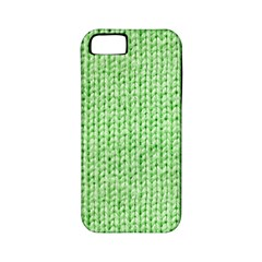 Knittedwoolcolour2 Apple Iphone 5 Classic Hardshell Case (pc+silicone)