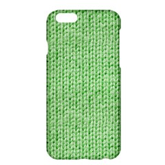 Knittedwoolcolour2 Apple Iphone 6 Plus/6s Plus Hardshell Case