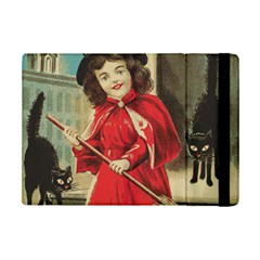 Haloweencard3 Ipad Mini 2 Flip Cases