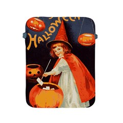 Haloweencard2 Apple Ipad 2/3/4 Protective Soft Cases