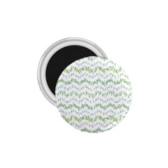 Wavy Linear Seamless Pattern Design  1 75  Magnets