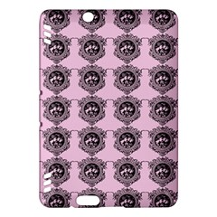 Three Women Pink Kindle Fire Hdx Hardshell Case