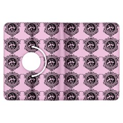 Three Women Pink Kindle Fire Hdx Flip 360 Case