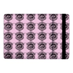 Three Women Pink Samsung Galaxy Tab Pro 10 1  Flip Case