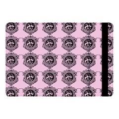 Three Women Pink Apple Ipad Pro 10 5   Flip Case
