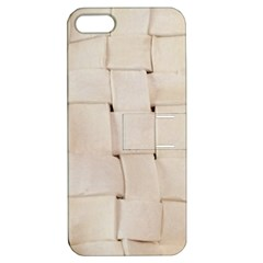 Pastry Case Apple Iphone 5 Hardshell Case With Stand