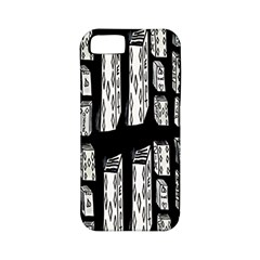 Numbers Cards 7898 Apple Iphone 5 Classic Hardshell Case (pc+silicone)