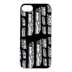 Numbers Cards 7898 Apple Iphone 5s/ Se Hardshell Case