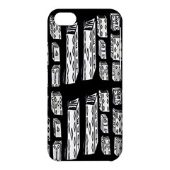 Numbers Cards 7898 Apple Iphone 5c Hardshell Case