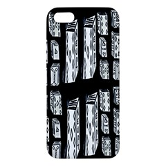 Numbers Cards 7898 Iphone 5s/ Se Premium Hardshell Case