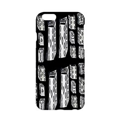 Numbers Cards 7898 Apple Iphone 6/6s Hardshell Case