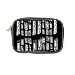 Numbers Cards 7898 Coin Purse