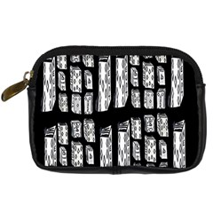 Numbers Cards 7898 Digital Camera Cases