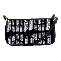 Numbers Cards 7898 Shoulder Clutch Bags