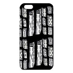 Numbers Cards 7898 Iphone 6 Plus/6s Plus Tpu Case