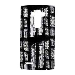 Numbers Cards 7898 Lg G4 Hardshell Case