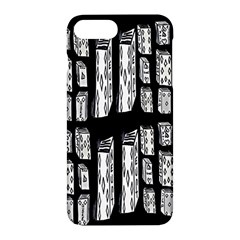 Numbers Cards 7898 Apple Iphone 7 Plus Hardshell Case