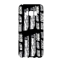 Numbers Cards 7898 Samsung Galaxy S8 Hardshell Case