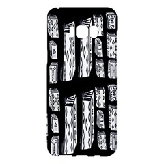 Numbers Cards 7898 Samsung Galaxy S8 Plus Hardshell Case