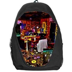 Apt Ron N Backpack Bag
