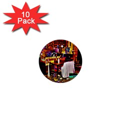 Home Sweet Home 1  Mini Buttons (10 Pack)