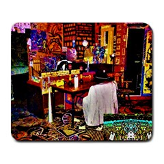 Home Sweet Home Large Mousepads