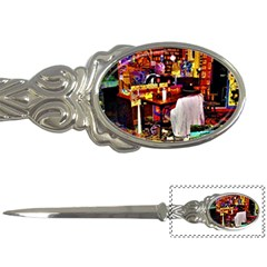 Home Sweet Home Letter Openers
