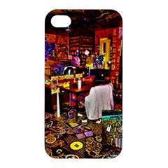 Home Sweet Home Apple Iphone 4/4s Premium Hardshell Case